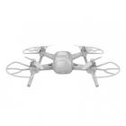 Le Yuneec Breeze 4K dispose de protections d'hélices indispensables pour les vols intérieurs