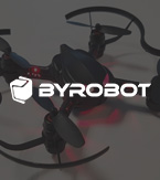 Drones ByRobot