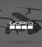 Drones GOPRO