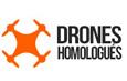 Drones Homologués