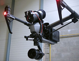 drones homologues