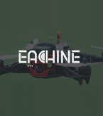 drones racer Eachine