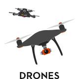 Drones soldes