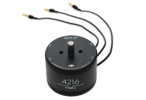 Moteur DJI 4216 E1200 Standard anti-horaire CCW