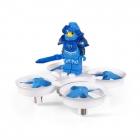 Eachine E011 RTF bleu