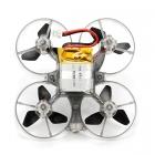 EACHINE E012 Mini 2.4G 4CH 6 Axis Headless Mode LED Light RC Quadcopter RTF-Christmas Sales