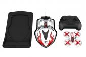 Eachine E015 3en1, drone et aéroglisseur sur terre et eau