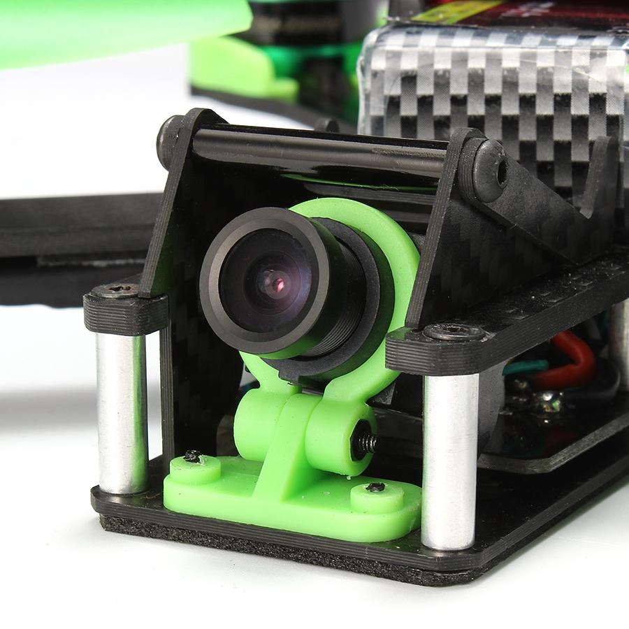 Eachine Falcon 210 Pro RTF vue de sa caméra FPV