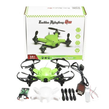 Eachine Flyingfrog Q90 Contenu de la boite