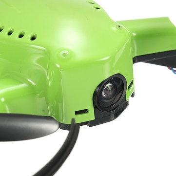 Eachine Flyingfrog Q90 Détail de la caméra