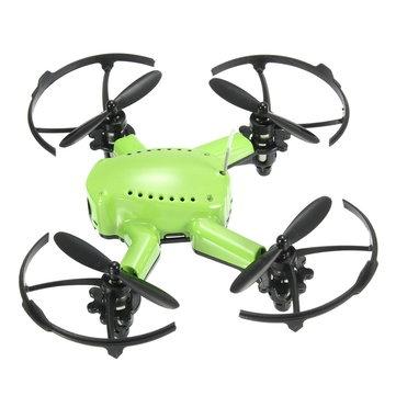 Eachine Flyingfrog Q90 Vue de dessus