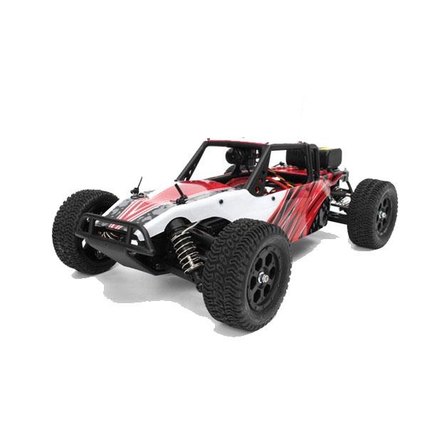 Eachine RatingKing F14 FPV assemblé et prêt à rouler en FPV