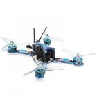 Eachine Wizard TS215, un drone racer taillé pour la course