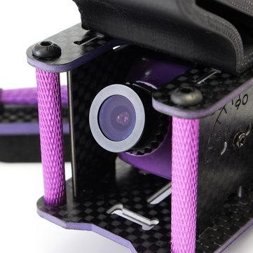 Eachine Wizard X220S RTF détail de la caméra