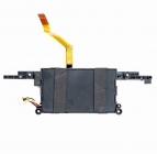 Ecran affichage radiocommande + logement batterie Mavic Pro