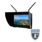 "Écran LCD 7\"" 5,8GHz BlackPearl - Reconditionné"