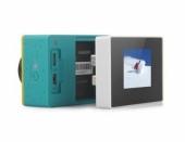Ecran LCD BacPac qui se plugge sur la caméra embarquée Xiaomi Yi Cam