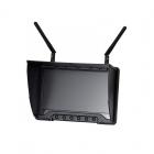 Écran LCD BlackPearl RC801 avec DVR