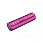 Efest 18650 3500mAh flat top purple