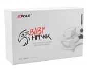 Emax BabyHawk 85 vue de la boite