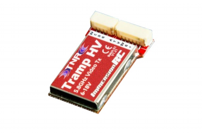 Emetteur 5.8 Ghz TrampHV ImmersionRC