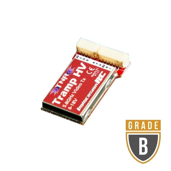 Emetteur 5.8 Ghz TrampHV ImmersionRC V3