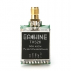 Emetteur 5.8GHz 40CH Eachine TX526 25mw/200mw/600mw