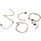 Emetteur AV 5,8ghz 400mw SGV 40 ch 5v montage fils fournis câble