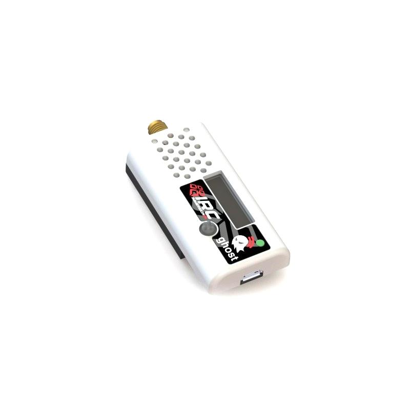Emetteur Ghost Lite Tx - Immersion RC