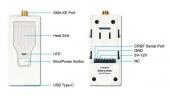 Émetteur Nano ELRS - BetaFPV