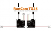 Emetteur RunCam TX25