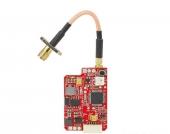 Emetteur Stealth Long Range 2.4 GHz 10/25/200/500/800 mW