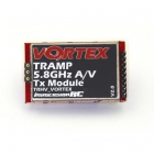 Émetteur Tramp pour Vortex 250/275/285