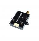 Emetteur vidéo 5.8GHz modulable FX800T - vue de biais