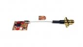 Émetteur vidéo 5.8GHz Tramp Nano - ImmersionRC