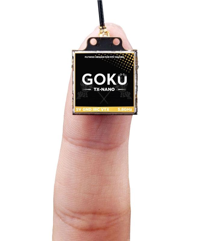 Émetteur vidéo Goku TX-Nano - Flywoo