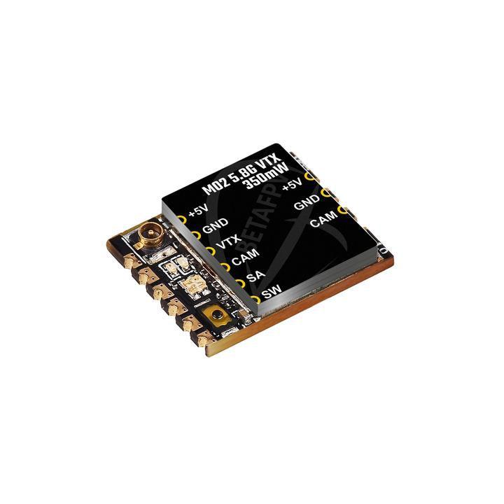 Émetteur vidéo M02 - BetaFPV