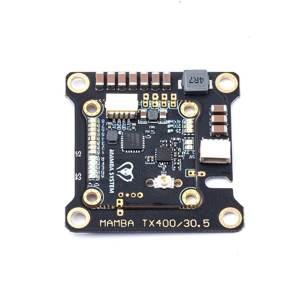 Émetteur vidéo Mamba TX400 - Diatone