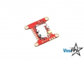 Émetteur vidéo VivaFPV 25/100/400/600mW avec SmartAudio 2.1