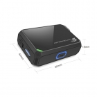 Enregistreur DVR 60fps 720p Wi-Fi