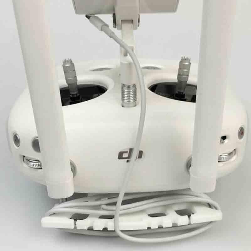 Enrouleur câble radio DJI Phantom & Inspire 1