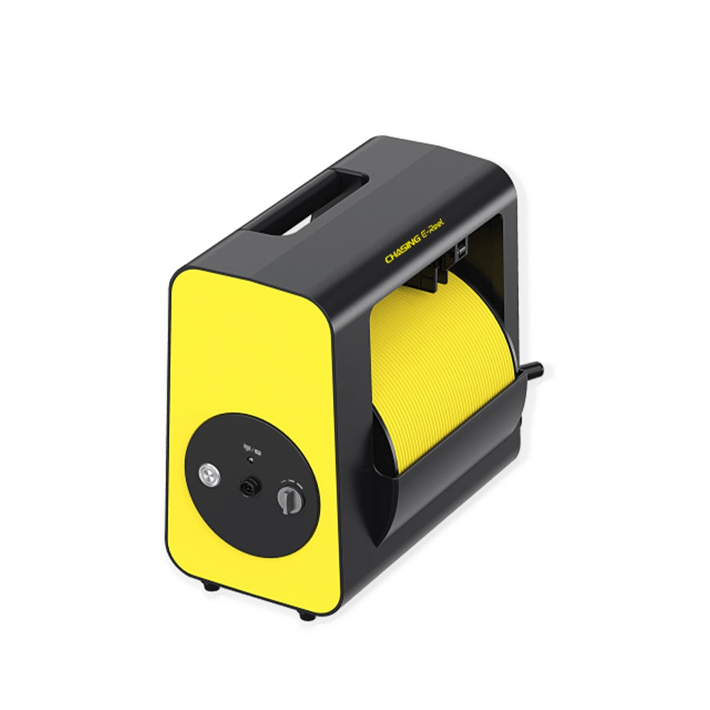 Enrouleur E-Reel pour et Chasing M2 et Gladius Mini - Chasing Innovation