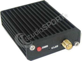 Ensemble de transmission sans fil 5,8 GHz DJI AVL58