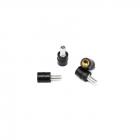 Entretoises anti-vibration M3 4pcs - Matek