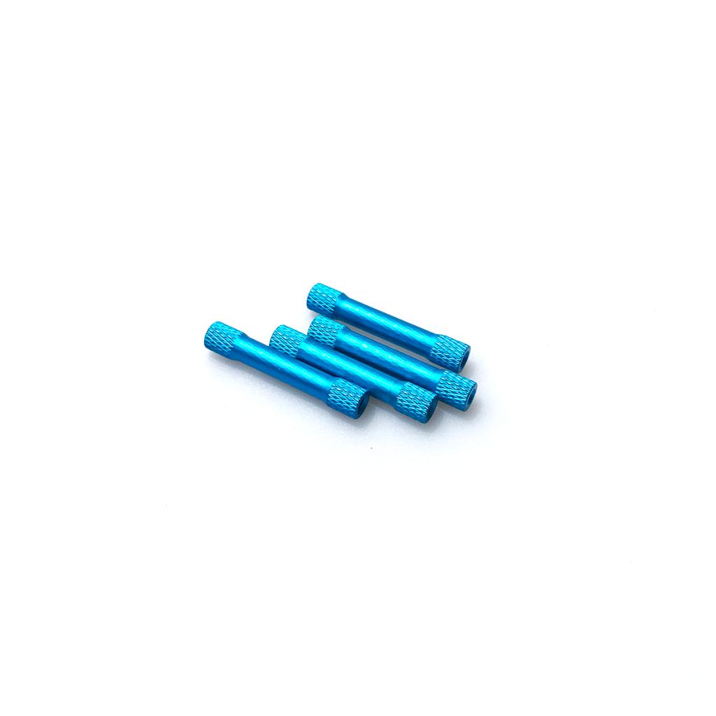 Entretoises de remplacement pour AstroX Switch