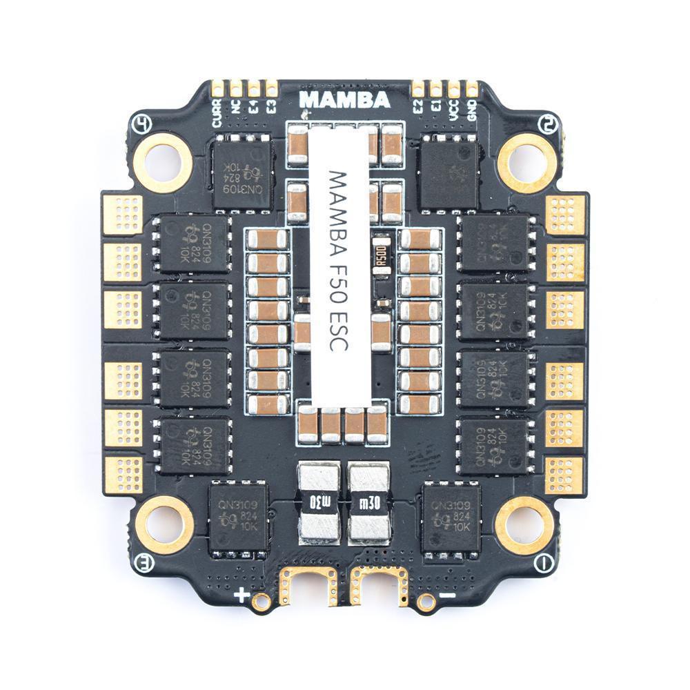 ESC 4 en 1 Mamba F50 Dshot600 - Diatone