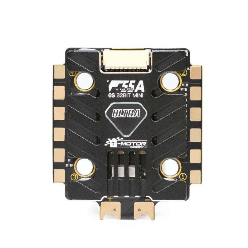 ESC 4 en 1 Ultra F55A Mini - T-Motor