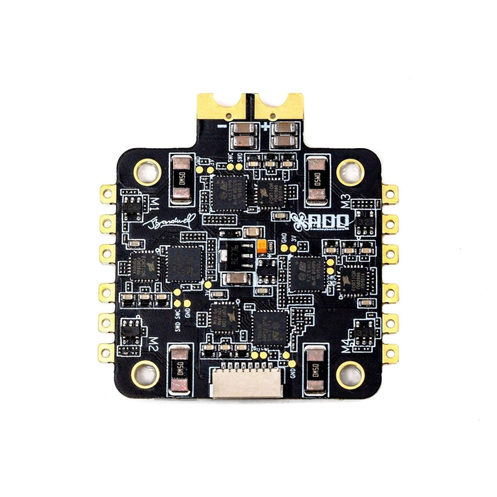 ESC 4-in-1 32Bit 30A 3 à 6S compatible Bardwell - RaceDayQuads
