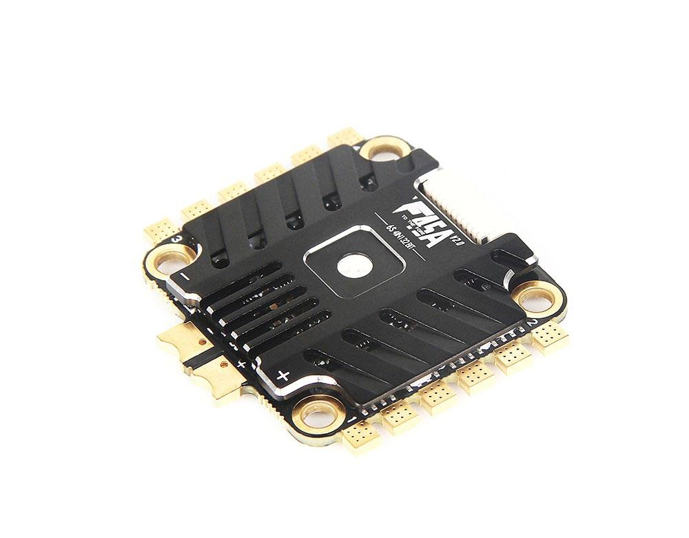 ESC 4en1 F45A V2.0 BLHeli_32 - T-Motor