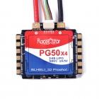 ESC 4en1 PG50x4 50A 2-6S Blheli_32 Proshot